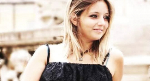 Bracciano, morte Federica: indagato il fidanzato, auto sotto torchio dai Ris